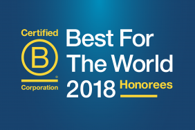 Nonprofit B Lab Releases Annual List of Best For The World Companies Creating Positive Impact for Workers, Environment, Community Image