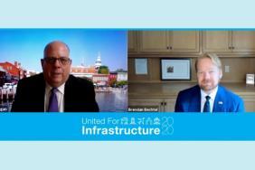 How Do We #RebuildBetter? Brendan Bechtel Interviews Maryland Governor Larry Hogan Image