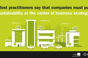 Hear About the State of Sustainable Business at BSR18 Image