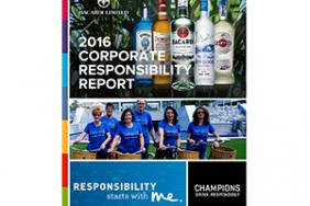 Bacardi Limited Continues to Deliver Upon Corporate Social Responsibility Commitments Image