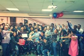 Bacardi in the UAE Raises the Bar as First Spirits Company in the Middle East To Be Great Place To Work-Certified™ Image