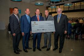 Bacardi USA Donates $5 Million to Florida International University Image