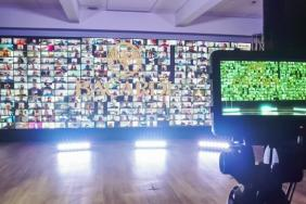 Bacardi Raises Spirits With a Guinness World Records Title for Hosting the World's Largest Virtual Toast Image
