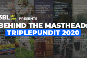 Behind the Masthead: TriplePundit Holds Virtual Open House April 1 Image