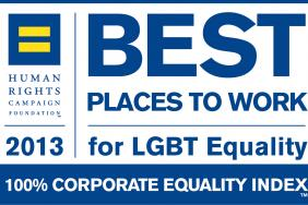 ING U.S. Honored as One of the 'Best Places to Work for LGBT Equality' Image