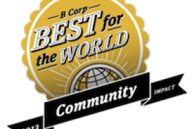 61 Businesses Across 35 Industries and 13 Countries Honored as 'Best for Communities' Image