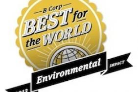 63 Businesses Across 30 Industries Honored as 'Best for the Environment' Image