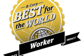 'Best for Workers' Win the War for Talent; 79 Businesses Across 39 Industries and 6 Countries Honored as Part of 'Best for the Word Lists' Image
