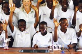 Barrick Gold launches Beyond Borders web magazine Image