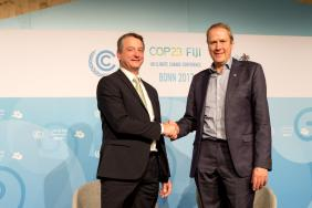 FSC Announces the Bonn Initiative at COP23 Image