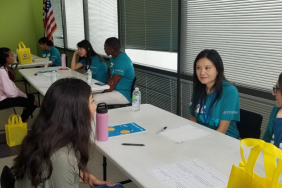 OneWest Bank Launches Back to School Program with Local Boys & Girls Clubs Image