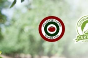 """California Almond Farm Is First to Achieve Coveted """"Sustainably Grown"""" Label Image"""