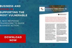 Protecting the Most Vulnerable: A Business Response Framework Image