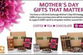 Full Circle Exchange Partners with CARE, Offers Mother's Day Gifts that Keep Giving Globally Image