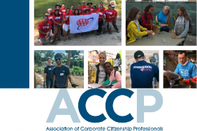 ACCP Releases Guide to Define Breadth of Corporate Citizenship Image