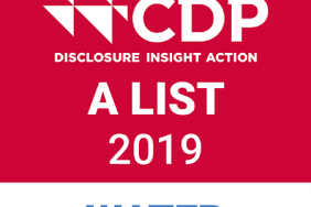 LIXIL Earns Place in CDP's Water Security A List for Second Consecutive Year Image
