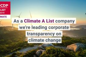 Tetra Pak Scores Double 'A' by CDP for Leading Efforts Against Climate Change and Protecting Forests Image
