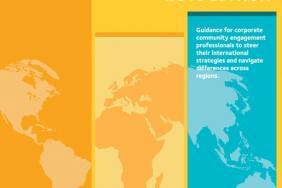 Global Study Finds Corporate Societal Engagement Increasing Internationally, with Majority of Companies Utilizing Global Volunteerism Image