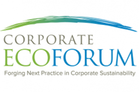 Leading CFOs Reveal Sustainability-Related Risks and Opportunities in New Corporate Eco Forum and World Environment Center Report Image