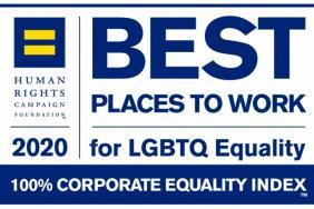 Subaru Scores 100 Percent in 2020 Corporate Equality Index Image