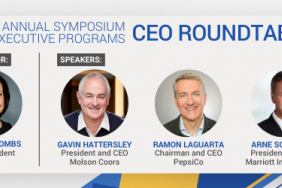 HACR Announces Lineup for 2020 CEO Roundtable  Image