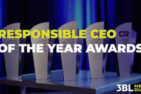Ethical, Bold, Innovative: Nominations Open for 2020 Responsible CEO of the Year Awards, Lifetime Achievement Award Image