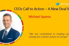 Global Sustain part of the CEOs Call to Action & Collaboration Image