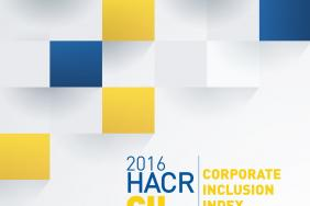 HACR Releases 2016 Corporate Inclusion Index, Produces Findings for Hispanic Inclusion in Corporate America Image