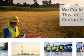 Consumers Energy Releases 2018 Sustainability Report Image