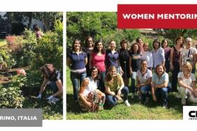 CNH Industrial: Supporting Women's Professional Development Image