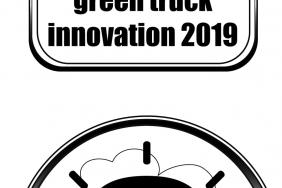 """IVECO Wins """"Green Truck Innovation 2019"""" Award for the Stralis NP Image"""