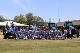 Great Place to Work® Recognizes CNH Industrial Mexico Image