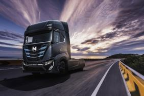IVECO, FPT Industrial and NIKOLA Launch Their Partnership to Achieve Zero-Emissions Transport Image