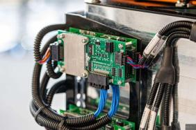 FPT Industrial Acquires Potenza Technology to Extend Electrification Capabilities Image