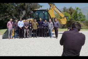 CNH Industrial Teams up With Artcenter College of Design to Reimagine Construction Equipment Image