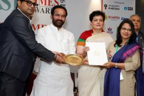 CNH Industrial's Focus on Education in India Recognized by CSR Times Award Image