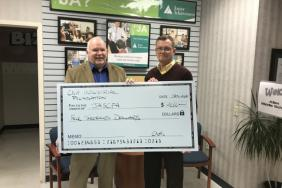 CNH Industrial Foundation Issues Grant to Junior Achievement of South Central PA Image