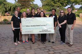 L'Oréal USA Raises a Total of $2.58 Million for Children's Specialized Hospital Foundation Image