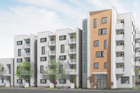CIT Provides $37.3 Million Investment for Jordan Downs Apartment Project Image
