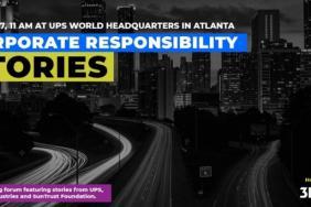 3BL Media to Host Corporate Responsibility Stories, April 17, in Atlanta Image