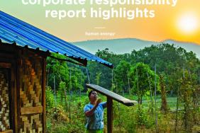 Chevron Releases 2018 Corporate Responsibility Report Highlights Image