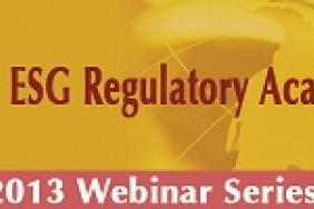 New Webinar Series on the Future of Integrated Reporting: The Way Forward for ESG Voluntary Reporting and ESG Regulatory Reporting Image