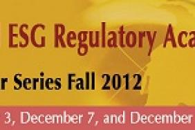 Institutional Investor SEC ESG Requirements, Liabilities, & Challenges-DEC. 14TH Image