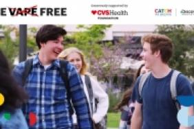 New 'Be Vape Free' Initiative to Tackle Youth Vaping Epidemic Through Schools Image