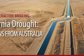 What Can Water-Challenged California Learn from Australia's Biggest Dry? Image