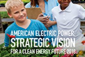 AEP's Clean Energy Strategy Will Achieve Significant Future Carbon Dioxide Reductions  Image