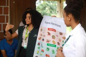 Cargill Works to Positively Impact Communities Where Employees Live and Work Image