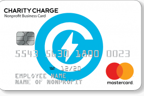 Charity Charge Unveils a Custom Credit Card for Nonprofits That Earns Cash Back With Every Purchase Image