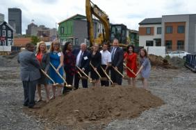 KeyBank Provides $15.5 Million in Total Financing for Construction of Affordable Housing in Rochester Image
