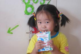 Continuing to Deliver Nutrition to School Children During COVID-19 Image